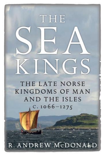 The Sea kings PDF