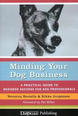 Minding Your Dog Business PDF