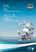 FIA Foundations in Management Accounting FMA  ACCA F2  PDF