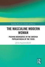 The Masculine Modern Woman