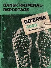 Dansk Kriminalreportage 2003