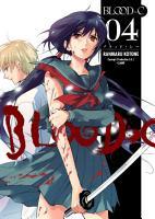 Blood C PDF