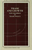 Trade And Growth