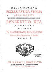 Della Molana ecclesiastica storia