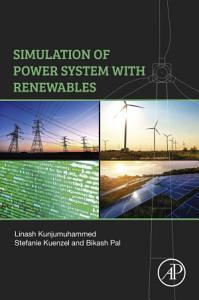 Simulation of Power System with Renewables