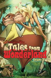 Tales from Wonderland Volume 2