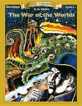 The War of the Worlds: High Interest Classics with Comprehension Activities