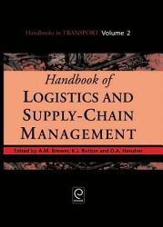 Handbook Of Logistics And Distribution Management
