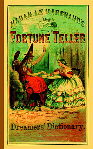 Fortune Teller and Dreamer s Dictionary