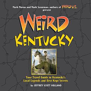 Weird Kentucky PDF