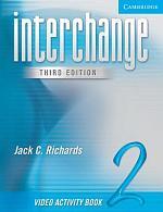 Interchange Level 2 Video Activity Book 2
