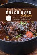 The Ultimate Dutch Oven Cookbook PDF