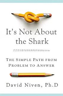 It s Not About the Shark Book