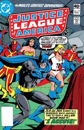 Justice League of America (1960-) #172
