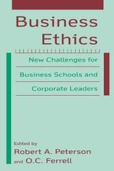 Business Ethics Book PDF