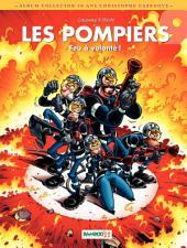 Les Pompiers - Tome 9 - Feu à volonté ! - 10 ans Cazenove