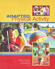 Adapted Physical Activity PDF