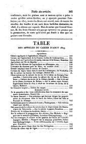 Bulletin general et universel des annonces et des nouvelles scientifiques, publie sous la direction du baron de Ferussac: Volume4;Volume12