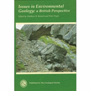Issues in Environmental Geology PDF