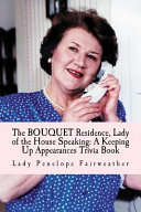 Bouquet Residence  Lady of the House Speaking