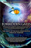 Forbidden Gates PDF