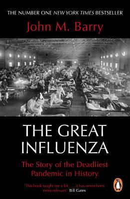 The Great Influenza PDF
