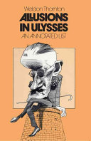 Allusions in Ulysses