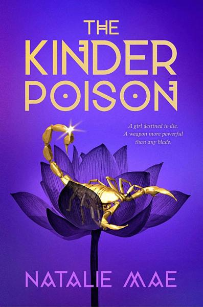Download The Kinder Poison Book