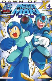 Mega Man #40