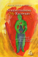 Strengthening My Recovery Book