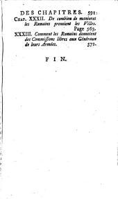 Oeuvres de Machiavel: tome premier, contenant le I & II Livre des Discours Politiques sur la prémiere Décade de Tite-Live