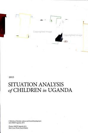 2015 Situation Analysis of Children in Uganda PDF