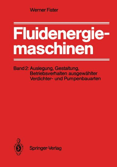 Fluidenergiemaschinen PDF