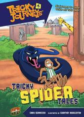 #05 Tricky Spider Tales