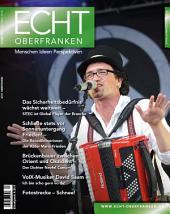 ECHT Oberfranken - Ausgabe 27