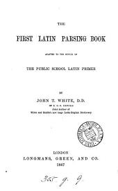 The first Latin parsing book