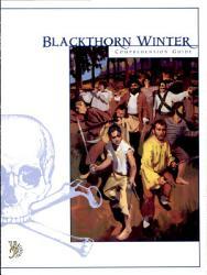 Blackthorn Winter Comprehension Guide Book PDF