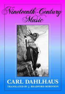 Nineteenth Century Music Book