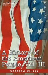 A History of the American People: The Founding of the Government