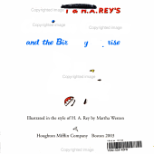 Margret   H A  Rey s Curious George and the Birthday Surprise PDF