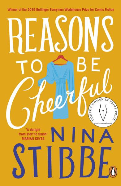 Download Reasons to be Cheerful Book