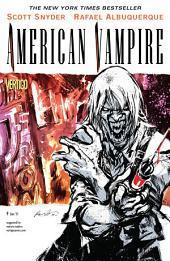 American Vampire (2010-) #9