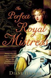 The Perfect Royal Mistress