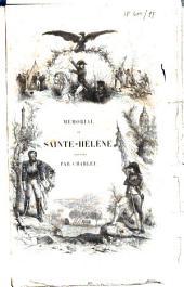 Mémorial de Saint-Hélène: Volume1,Partie1