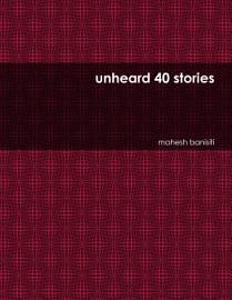 unheard 40 stories PDF