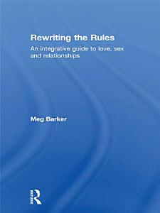 Rewriting the Rules Book