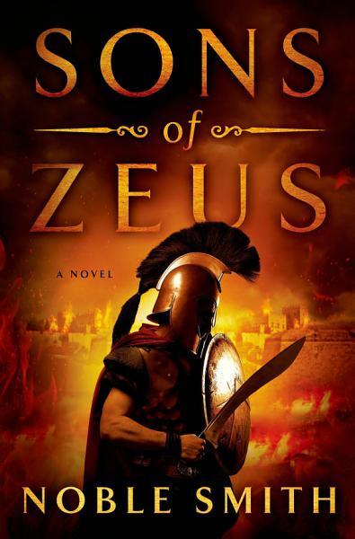 Download Sons of Zeus Book
