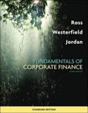 Fundamentals of Corporate Finance Standard Edition PDF