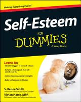 Self Esteem For Dummies PDF