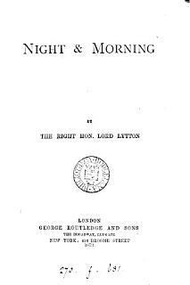 Night   Morning Book